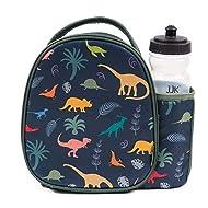 Dino Lunch Bag & Bottle