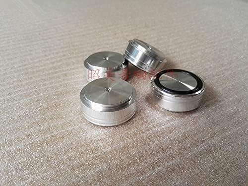 39 X17 Audio All Mesa Mall Aluminum Speaker Damp Sale SALE% OFF Amplifier feet Alloy