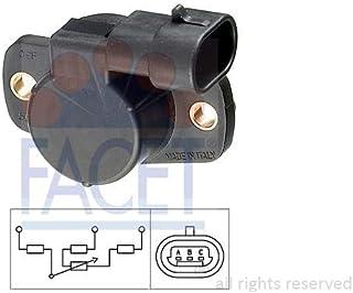 SDGSDHN Sensore di Pressione dellAria di aspirazione 68V-82380-00-00 68v82380000 68v823800000 Sensore di Posizione dellacceleratore//Adatto per Yamaha fuoribordo F115 LF115 F200 F225 LF225