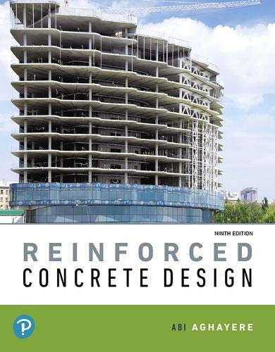 Reinforced Concrete Design (9th Edition) (What's New in Trades & Technology)