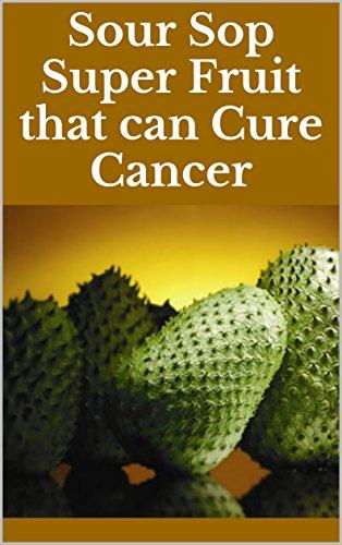 Sour Sop Super Fruit that can Cure Cancer by [Se7en Apps]