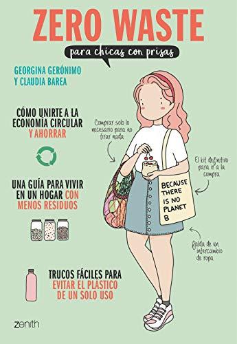 Zero waste para chicas con prisas