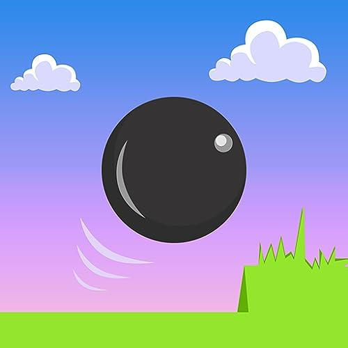 Jump Ball - Mr Jelly Doodle