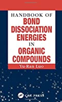 Handbook of Bond Dissociation Energies in Organic Compounds