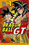 Bola de Drac GT Anime Serie nº 01/03: 215 (Manga Shonen)
