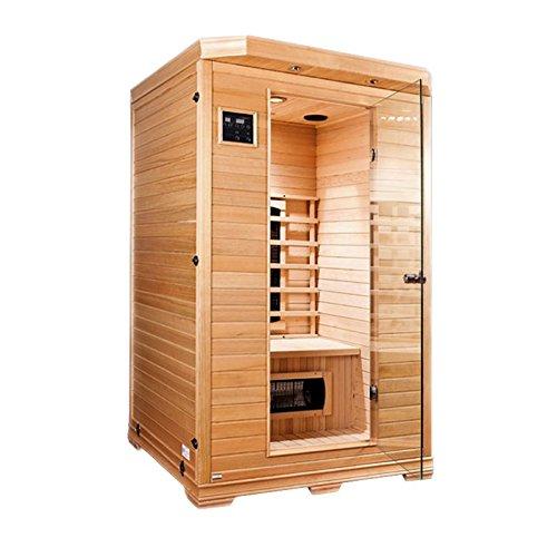 Mountfield Infrarot Sauna Grenada 2