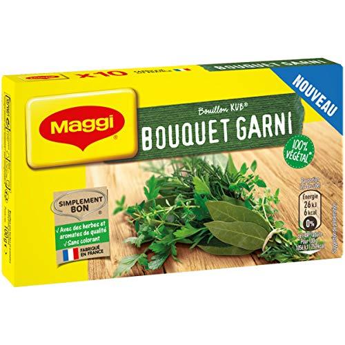Maggi Bouillon Bouquet Garni 100 g