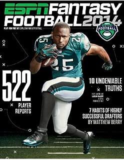 ESPN Fantasy Football 2014