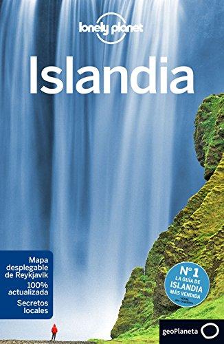 Islandia 3: 1 (Guías de País Lonely Planet) [Idioma Inglés]