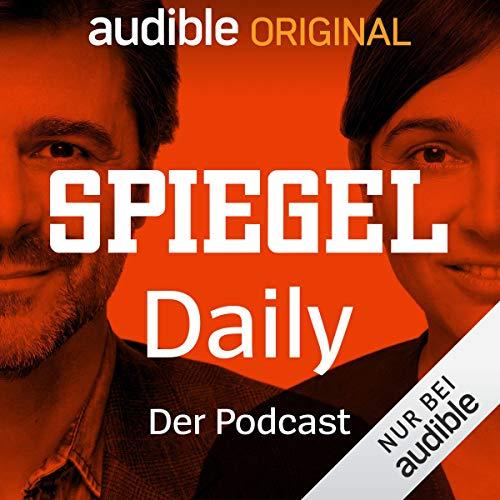 SPIEGEL Daily - Der Podcast (Original Podcast) Titelbild