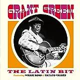 The Latin Bit feat. Willie Bobo