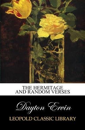 The Hermitage and Random Verses
