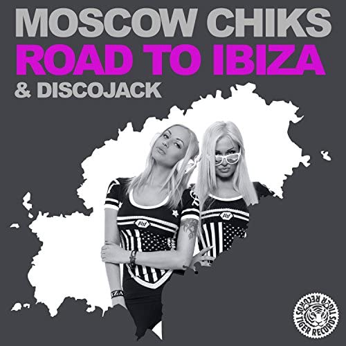 Moscow Chiks feat. Discojack