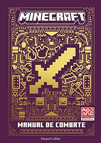 Manual de combate de Minecraft