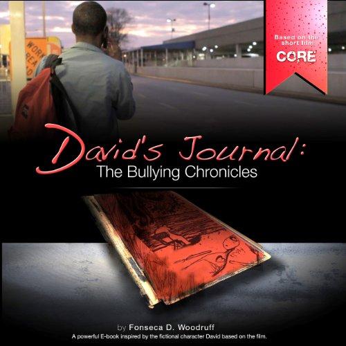 David's Journal: The Bullying Chronicles audiobook cover art
