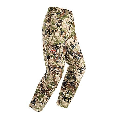 SITKA Gear Men's Mountain Performance Hunting Pant, Optifade Subalpine, 38 Tall (SG_B071CR6B3F_US)