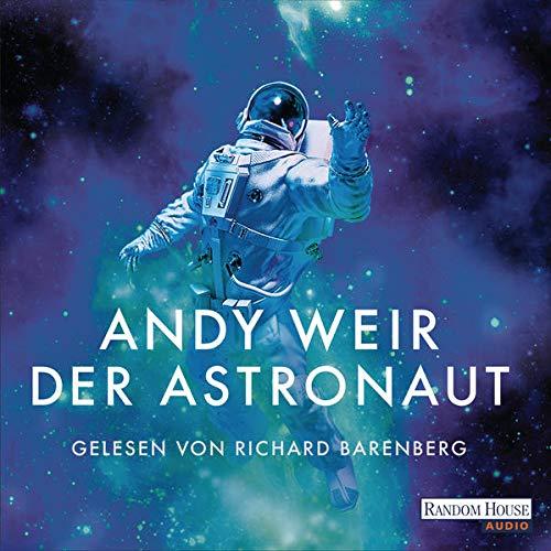Der Astronaut Titelbild