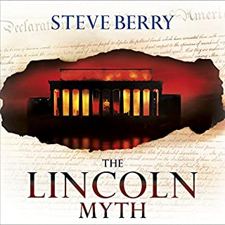The Lincoln Myth cover art