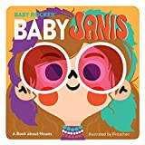 Baby Janis: A Book about Nouns (Baby Rocker)