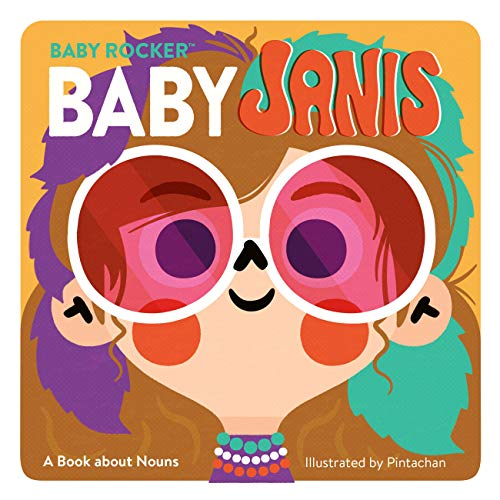 Staff Pick for Children's Books