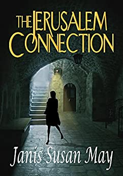 The Jerusalem Connection by [Janis Susan May]