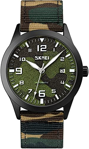 Reloj - findtime - Para - MYWYSKM9246SchwarzGrün