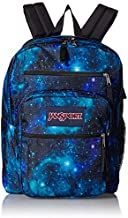 JanSport Big Student Backpack, Galaxy, One Size