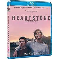 Heartstone, corazones de piedra [Blu-ray]