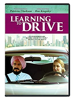 DVD Learning to Drive Book