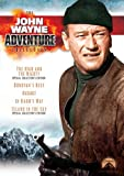 The High and the Mighty [Reino Unido] [DVD]