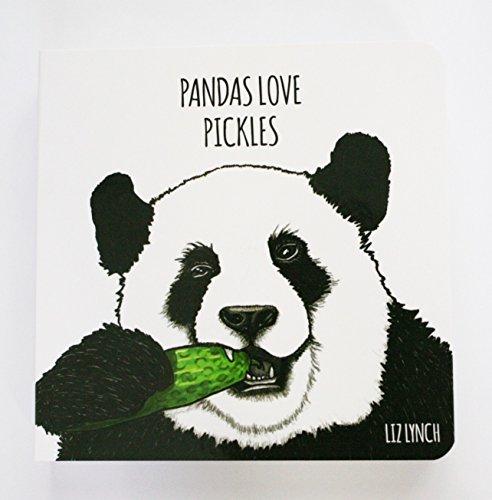 Pandas Love Pickles