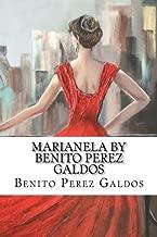Marianela by Benito Perez Galdos