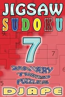 Best free jigsaw sudoku puzzles Reviews