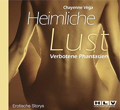 Heimliche Lust - verbotene Fantasien Titelbild