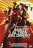 Asalto Al Tren Del Dinero (Import Movie) (European Format - Zone 2) (1998) Wesley Snipes; Woody Harrelson;