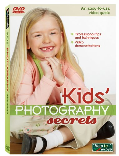 Kids' Photography Secrets
