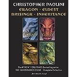 The Inheritance Cycle 4-Book Collection: Eragon; Eldest; Brisingr; Inheritance (English Edition)