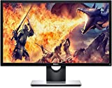 Dell SE2417HGX Ecran de PC Gaming 24' Full HD LCD, TN, 75 Hz, 2 ms, AMD Free-Sync