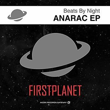 Anarac EP