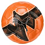 Puma Future Pulse Ball Ballon de Foot Mixte Adulte, Shocking Orange Black White, 5