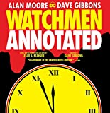 Watchmen Annotated