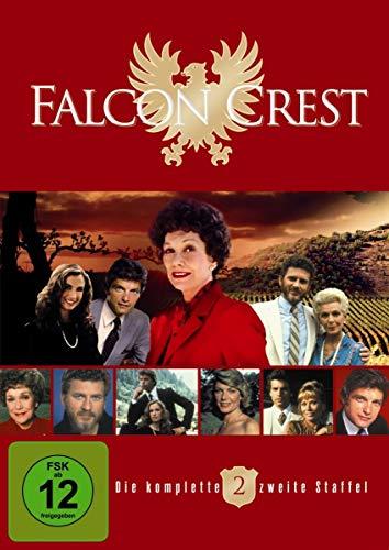 Falcon Crest - Staffel 2 (6 DVDs)