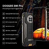 Zoom IMG-1 smartphone robusto doogee s96 pro