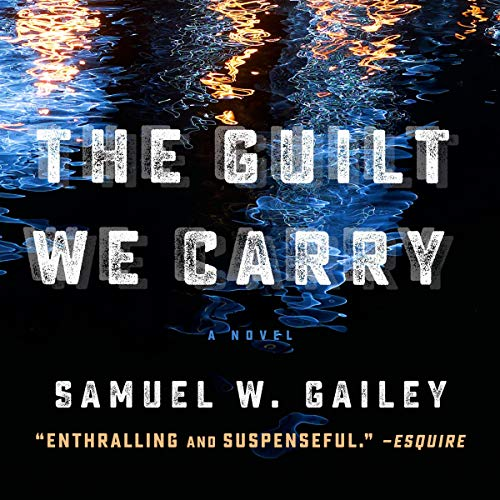 The Guilt We Carry cover art
