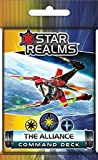 Star Realms Expansion: Command Deck - The Alliance
