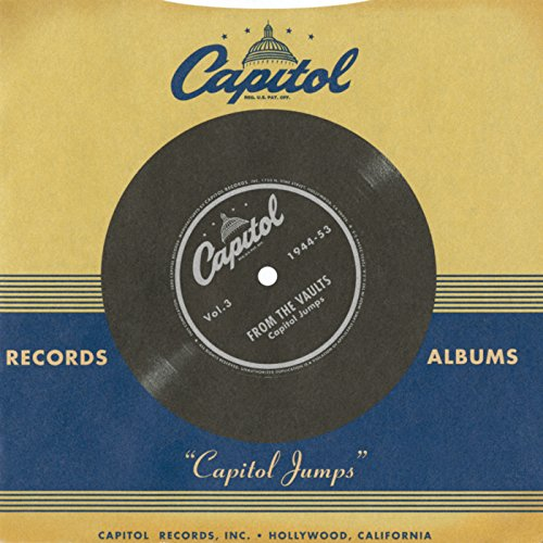Capitol Records From The Vaults: 'Capitol Jumps'