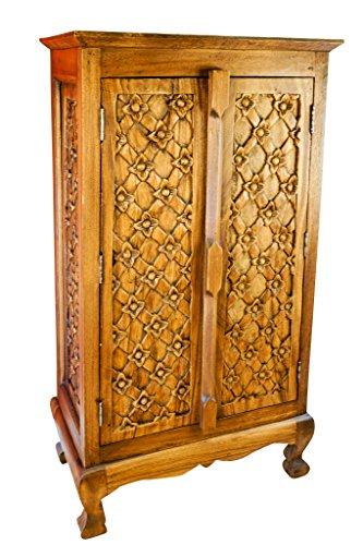 Kinaree Acacia massief houten dressoir/commode BO SANG II