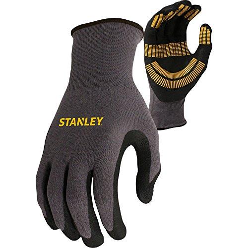 Stanley Razor Thread Utility Gloves Mediu