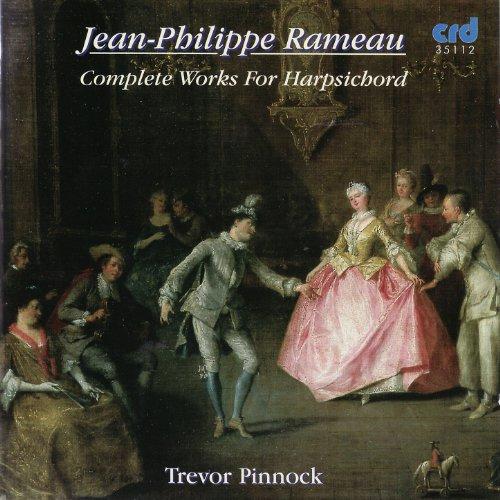 Suite in D Minor - Major (1724): IV. La Joyeuse - La Follette