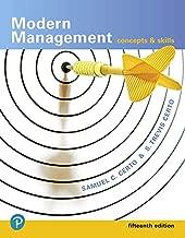 Best modern management 15th edition Reviews